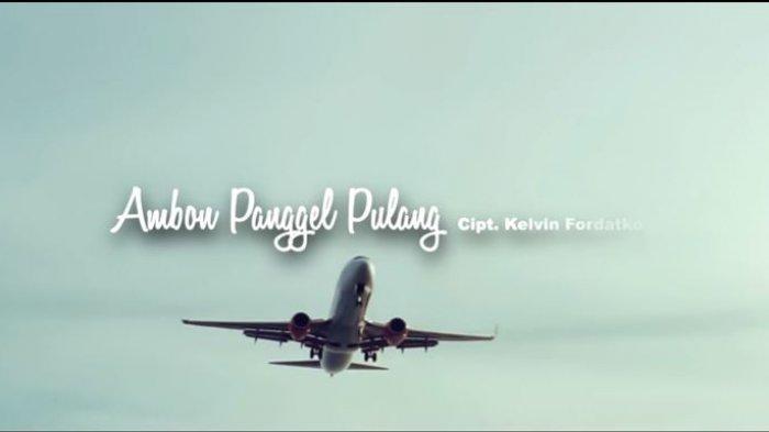 Chord Lagu Ambon Panggel Pulang - Ona Hetharua, 'Ambon Su Game Katong Pulang. . .'