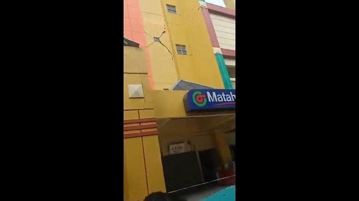 Panik Gempa Ambon, Seorang Pelajar Tewas Setelah Loncat dari Lantai 2