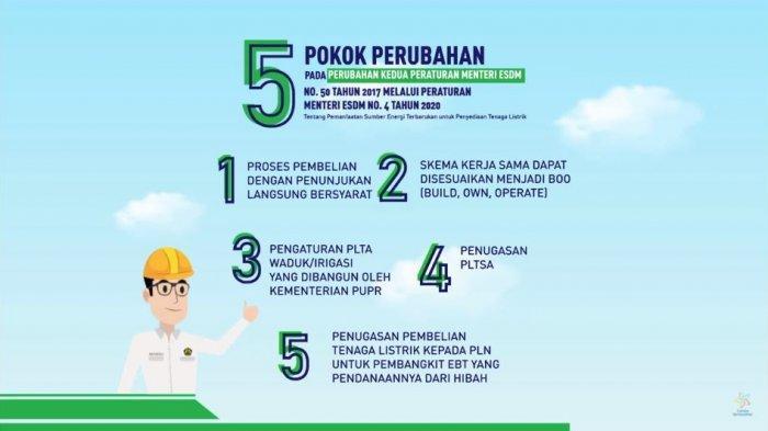 Bagaimana Perkembangan Profesi Energi Terbarukan di Indonesia? Simak Jawaban TVRI untuk SMA/SMK