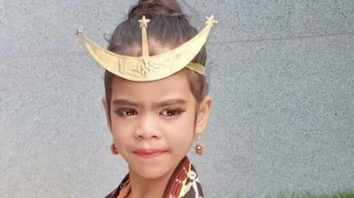 Tujuan Pemotretan Dirahasiakan, Orang Tua Kaget Wajah Anaknya Muncul di Uang Pecahan Rp 75.000