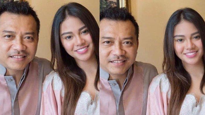 Ungkapan Perasaan Anang Hermansyah Jelang Pernikahan Aurel Hermansyah dan Atta Halilintar