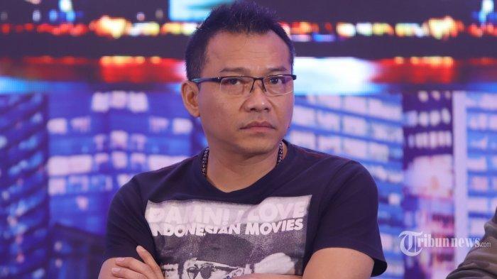 Aurel Murka Beredar Hoaks Anang Hermansyah Meninggal Dunia: Orang Jahat Banget, Bapak Saya Sehat!