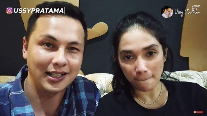 Ulang Tahun Pernikahan ke-8, Ussy Sulistiawaty Kabarkan Kehamilan Anak Kelima