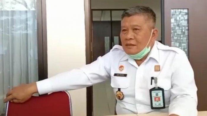 Dua Sipir Diduga Terlibat Peredaran Narkoba, Kemenkumham Maluku Rutinkan Tes Urin