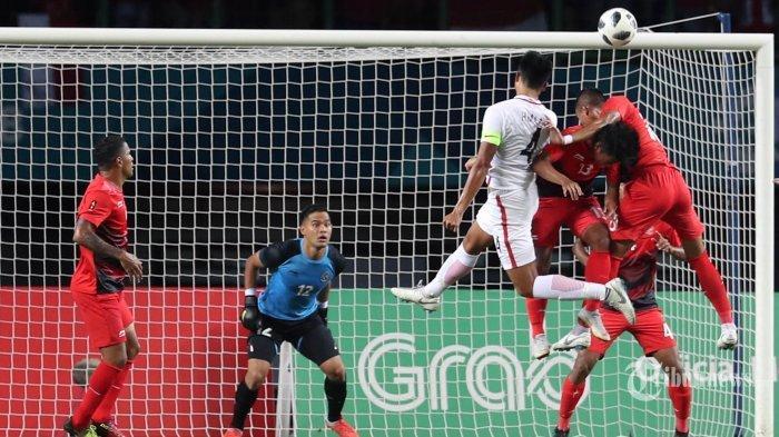 Jadwal Timnas Indonesia Tanding November, Kualifikasi Piala Asia Sampai Uji Coba Sea Games