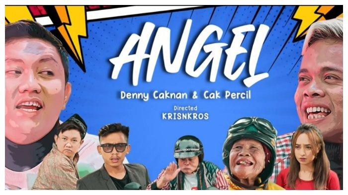 Chord Gitar Lagu Angel - Denny Caknan feat Cak Percil 'Abot Sanggane Aku Angel Move On'