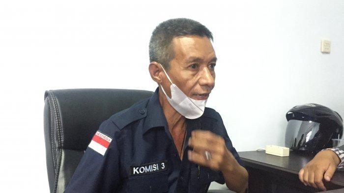 Biaya Kontrak Lahan Pelabuhan Yos Sudarso Ambon Akan Dinaikkan