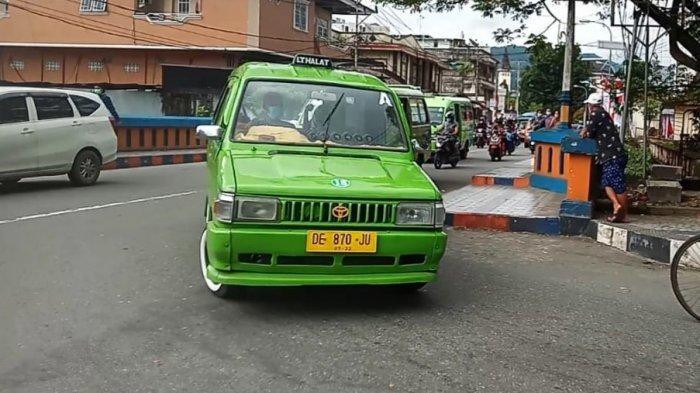 Jafry Taihuttu Sebut Perampingan Trayek Tak Urai Kemacetan di Ambon