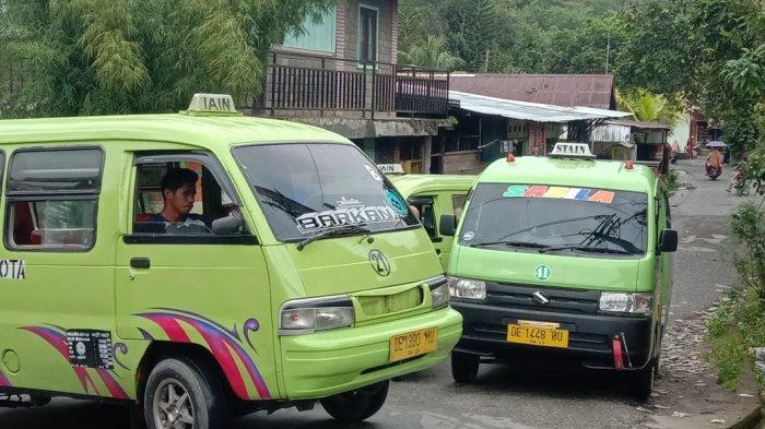 Mahasiswa IAIN Ambon Ngeluh Bayar Angkot Tak Sesuai Tarif, Ditagih Rp.4000