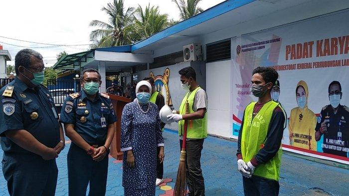 Anggaran Kemenhub Dipotong Rp 33 Triliun Gara-gara Corona, Maluku Dapat Jatah Rp 700 Juta