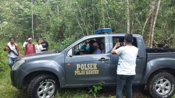 Nekat Bacok Guru, Seorang Siswa di Maluku Tengah Terancam 2 Tahun Penjara, Sempat Kabur ke Hutan