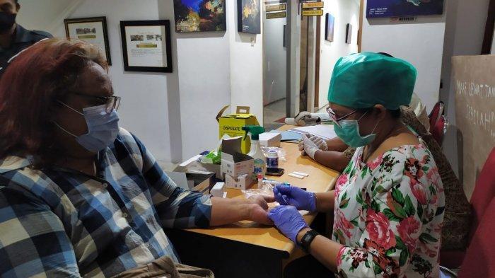 Daftar Harga Rapid Test Antigen di Pulau Jawa dan Luar Jawa Sesuai Aturan Pemerintah