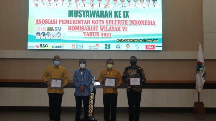 Gelar Musyawarah IX, Komwil IV APEKSI Sorot Potensi Kelautan