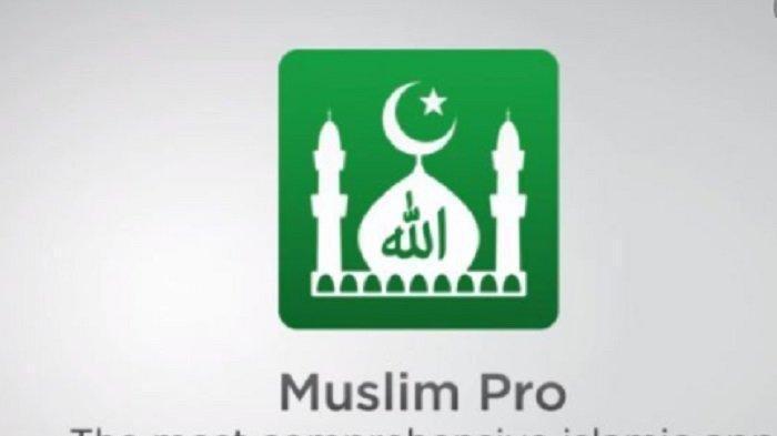 Guna Menunjang Aktivitas Ibadah Umat Islam: Unduh Aplikasi Muslim Pro, Ada Fitur Baru