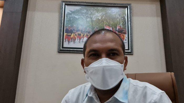 Sensus Aset Daerah, BPKAD Kota Ambon; Ada 450 Ribu Item, Rusak Tetap Didata