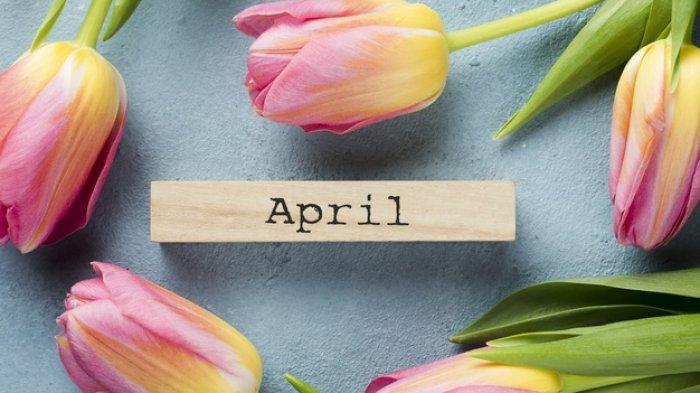 9 Karakteristik Orang Kelahiran April, Tak Sabaran hingga Punya Harapan yang Tinggi soal Cinta