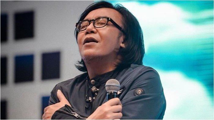 Bambang Soesatyo Berikan Senjata dan Jam Tangan Mewah untuk Ari Lasso