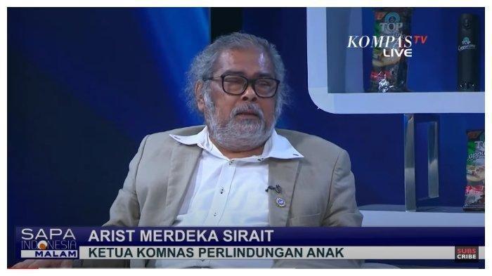 KPAI Desak Gading Marten untuk Ambil Alih Hak Asuh Gempi dari Gisel, Buntut Kasus Video Syur