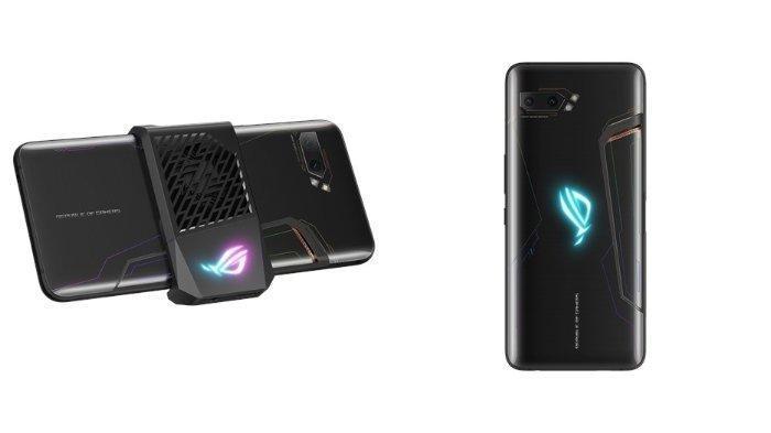 Asus ROG Phone 3 Dikabarkan Rilis Juli 2020, Usung Snapdragon 865 dan Baterai 5800mAh