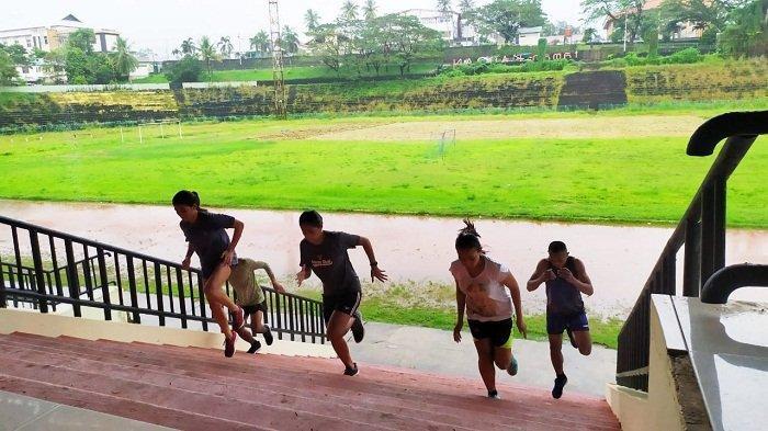 45 Atlet dari 14 Cabang Olahraga Maluku Ditarget 34 Medali di PON Papua Oktober 2021