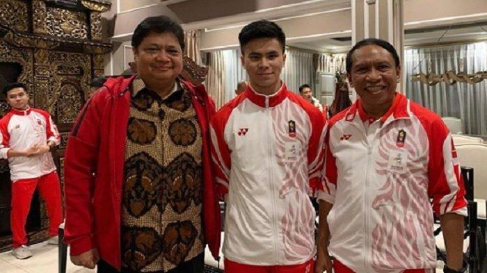 Terbaru, Perak Indonesia Tinggal Jauh Malaysia, Perolehan Medali Sea Games 2019 Filipina