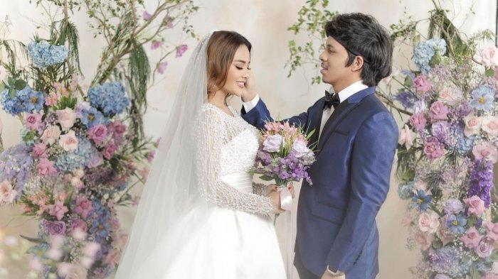 Jadi Lokasi Pernikahan Atta Halilintar dan Aurel Hermansyah, Pihak Masjid Istiqlal: Belum Konfirmasi
