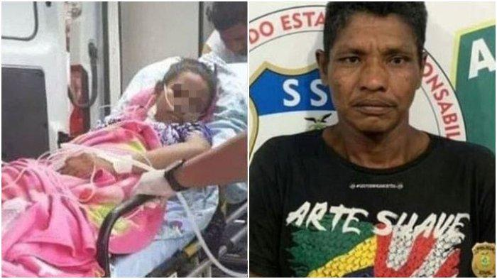 Dihamili Ayah Kandung, Remaja 13 Tahun Meninggal saat Melahirkan, Sang Ibu Sempat Tak Percaya