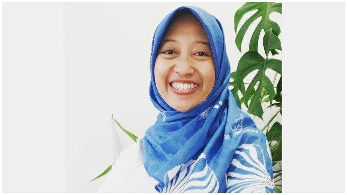 Staf Khusus Joko Widodo, Ayu Kartika Dewi Positif Covid-19