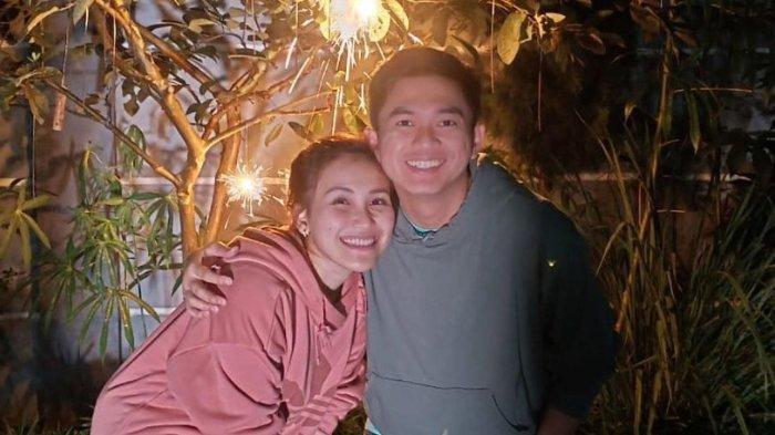 Gagal Menikah dengan Adit Jayusman, Ayu Ting Ting Mengaku Trauma