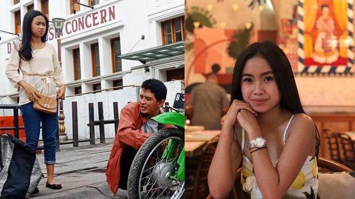 Semakin Sukses karena Aktingnya di Ikatan Cinta, Ayya Renita MInta Orangtua Berhenti Jualan Bakso