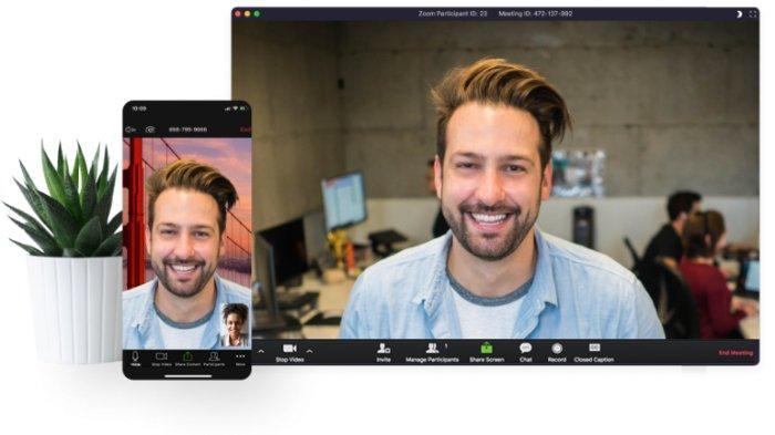 Cara Menghemat Kuota dengan Saat Menggunakan Aplikasi Zoom
