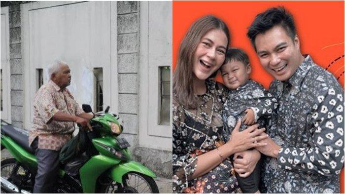 Baim Wong Tuai Kritikan setelah Marahi Kakek-kakek, Paula Beri Pembelaan