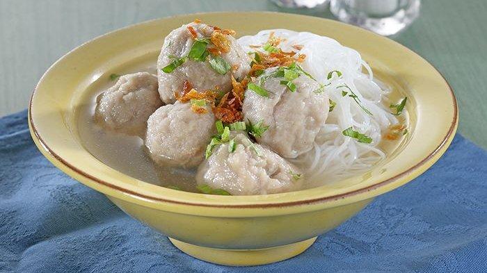 Resep dan Cara Membuat Bakso Rumahan Manfaatkan Daging Kurban, Giling Daging Sapi dengan Blender!