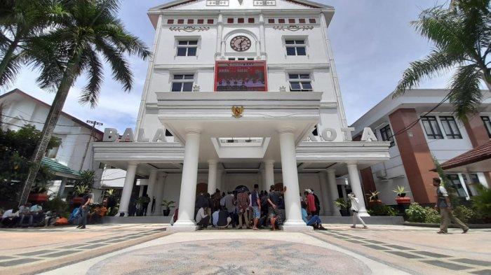 Seleksi Sekretaris Kota Ambon: 4 Resmi Terdaftar, Termasuk Sallatalohy