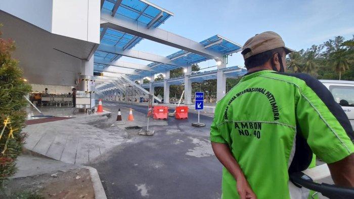 Tes GeNose C-19 Syarat Masuk Kota Ambon Lewat Bandara Baru Berlaku 1 Mei 2021