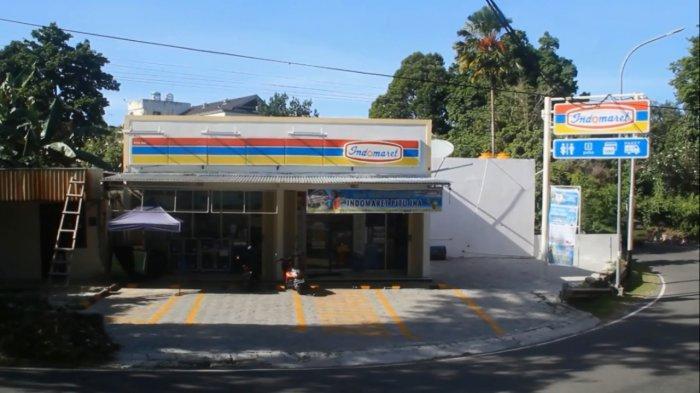 Investasi di Ambon Meningkat Berkat Minimarket, Melebihi Target, Pengangguran Berkurang