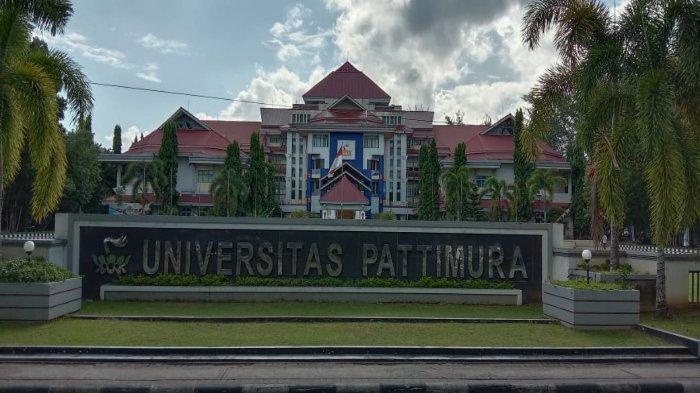 Universitas Pattimura Ambon Luluskan 10 Dokter Muda, Rektor Pesan Ini ke Bupati Wali Kota