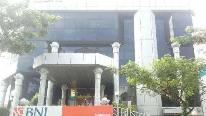 Terdakwa Kasus BNI Tata Ibrahim Ajukan Banding