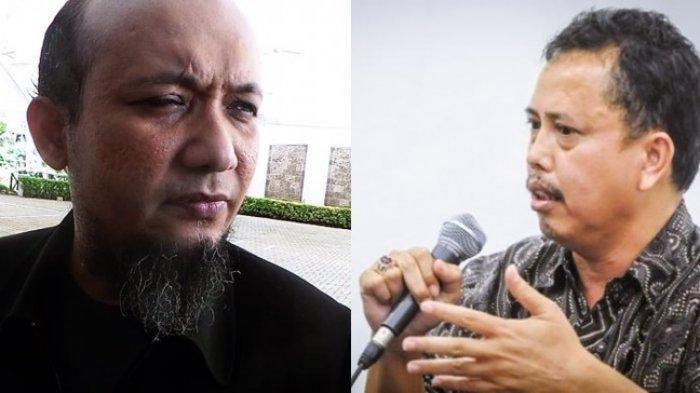 Neta S Pane: Kasus Novel Baswedan Didramatisasi, Padahal untuk Tutupi Kasus Pembunuhan di Bengkulu