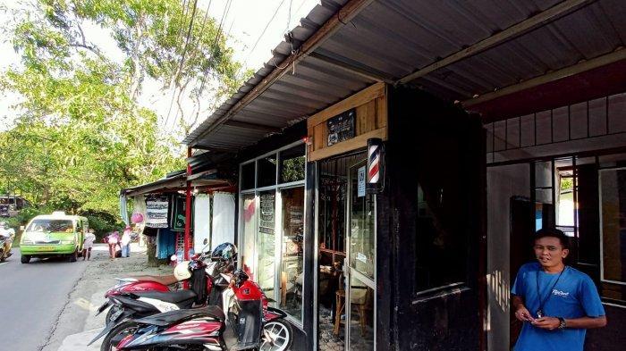 Ini Rekomendasi Barbershop Termurah dan Berkualitas di Kota Ambon , Rambut Makin Keren