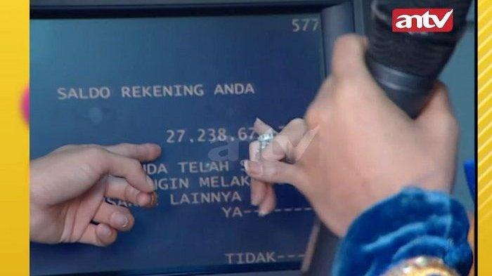 Tabungan Nenek Rp 62 Juta Ludes Dikuras Cucu, Diam-diam Ambil Kartu ATM Berkali-kali