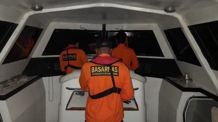4 Kecelakaan Laut Terjadi di Perairan Maluku Awal Bulan September, 25 Awak Kapal Masih Dicari
