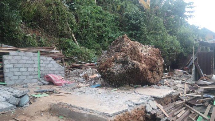 Rawan Bencana, Rumah Marasabessy di Masohi Bakal Direlokasi