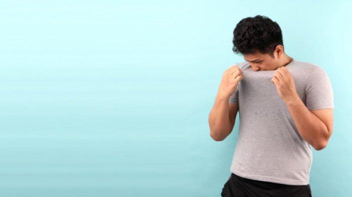 Cara Menghilangkan Bau Badan, Gunakan Daun Mint atau Lemon