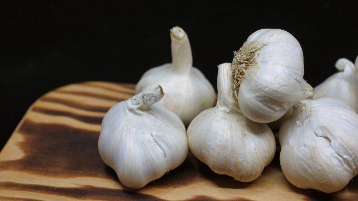 5 Manfaat Bawang Putih untuk Kesehatan, dari Menyembuhkan Kolesterol hingga Mengontrol Diabetes