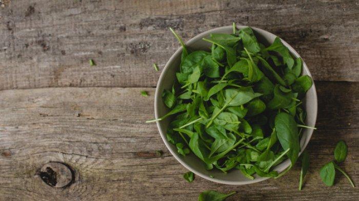 9 Bahan Alami Ini Bisa Bantu Sembuhkan Kanker Usus, Ada Bayam hingga Minyak Zaitun