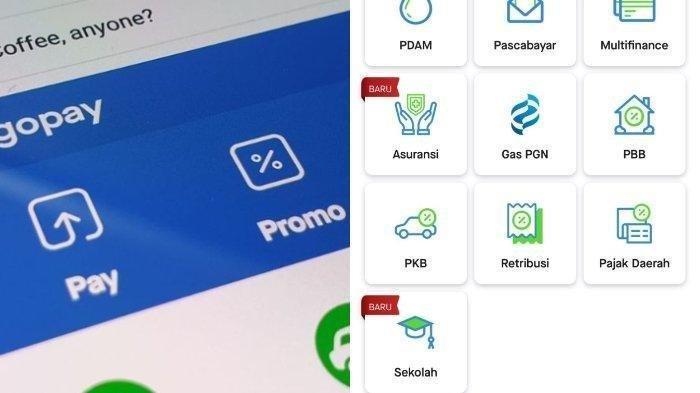 Bayar SPP Sekolah Kini Bisa Pakai GoPay Melalui Aplikasi Gojek