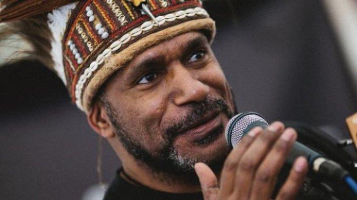 Benny Wenda Ajak Jokowi Duduk Bersama Selesaikan Konflik di Papua