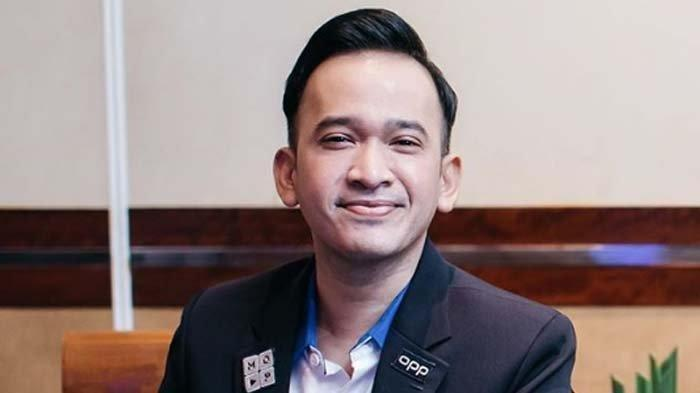 Sempat Marah Keluarganya Jadi Bahan Roasting Stand Up Comedy, Ruben Onsu Telah Maafkan Ridwan Remin