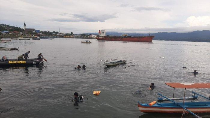 2 Fakta Terbaru Sampel Sampah Plastik Ambon, Januari 110 Karung di Talake, Awal Februari 300 Truk